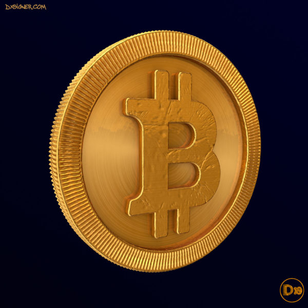 3D-Logo-Design-BitCoin-(BTC)-Design-by-dxsigner-design-agency-Bretagne