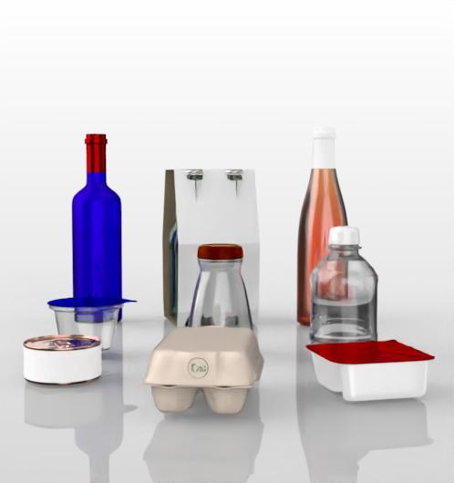 Dxsigner - Designer Consultant en Design produit, packaging, étiquettes, artisans, Visualisation 3D, création 3D de prototype produit entreprises Bretagne, Finistère Brest, Quimper - Multiple-Design-Produit-001