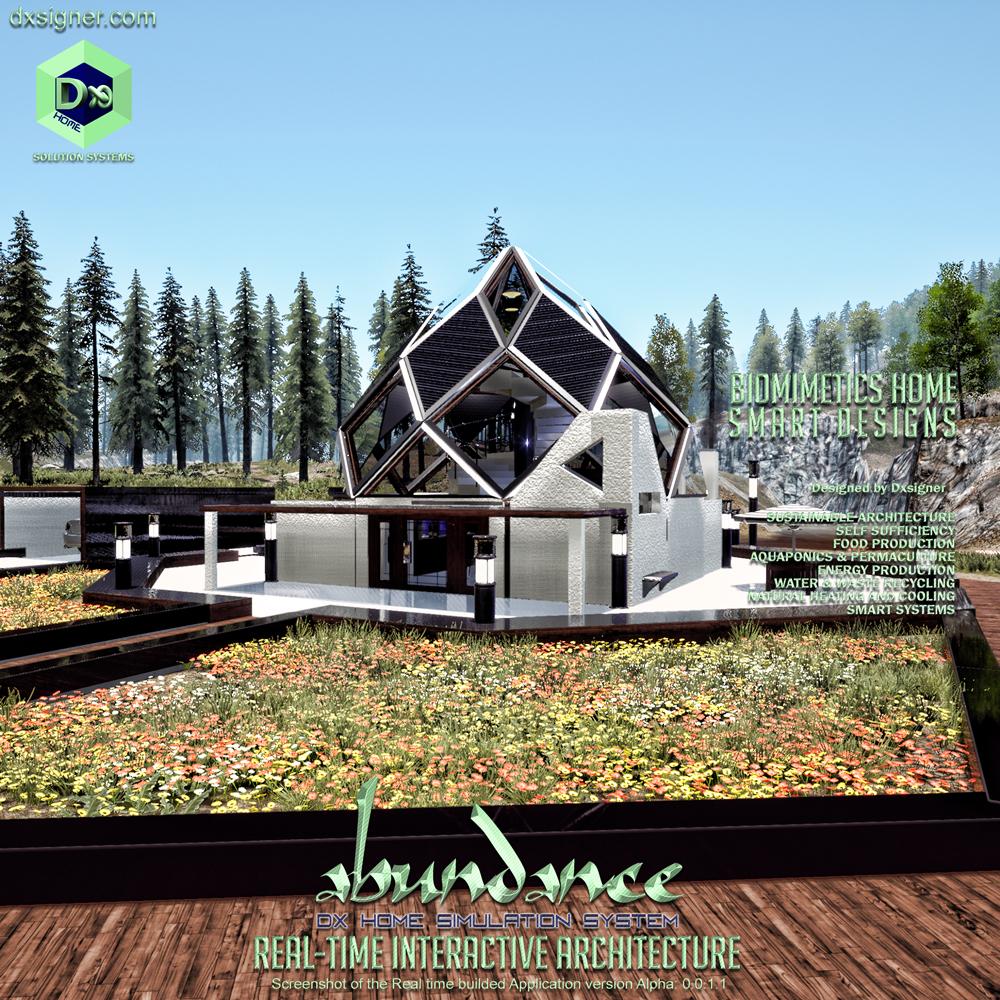 dxsigner - DXHOME - infographiste 3D - perspectiviste, perspective architecture - images - Visualisation Architecturale 3D -Biomimetics Architect - architecte - biomimicry - Design d'Architecture écologique durable - biomimétisme - biomimétique - concepteur concept - maison totalement autonome - bâtiment - immobilier - urbanisme - Application 3D - plan de maison 3D - Rénovation - Construction durable - Bretagne, Finistère - Brest - Quimper - Rendu Photoréaliste et réaliste - image 004