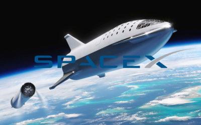 SpaceX |🚀 Elon Musk : Comment regarder la mise à jour de Starship en vidéo live ce soir !
