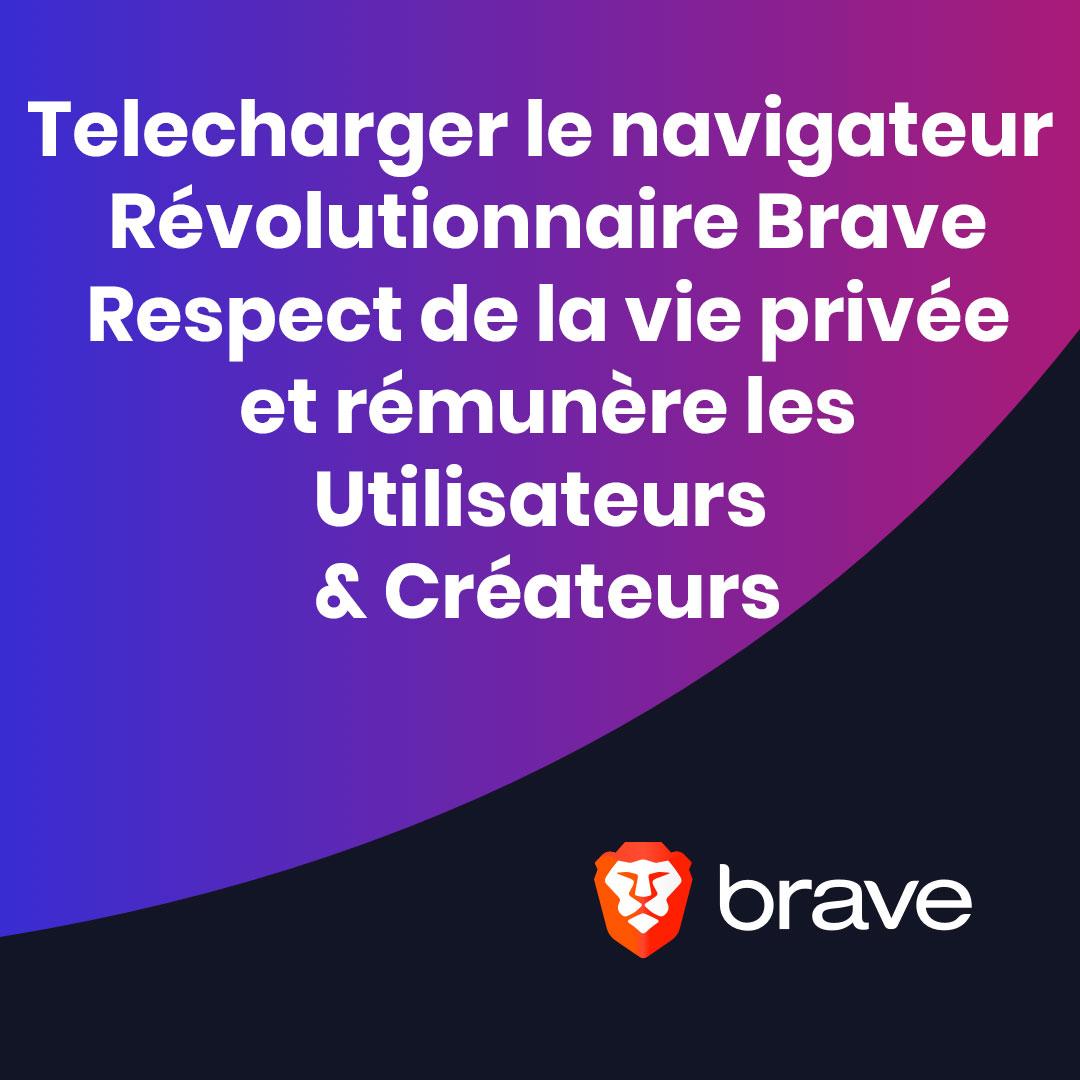 BRAVE--navigateur-respect-de-la-vie-privée-crypto-1080x1080-image-présentation--téléchargement-lien-001