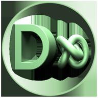 Dxsigner - Design graphisme graphiste - infographiste 3D - Consultant en Design produits : écologique - écologie : Maison totalement autonome ; Biomimétisme - biomimicry - technologie bioinspiration - packaging - design produit - Perspectiviste 3D en Bretagne - Graphiste Finistère - Blog design en Français - Morlaix - Brest - Rennes - 3D Designer - Images Render - image Rendu 3D - Logos design - Bio inspiration - logo DX officiel vert 192
