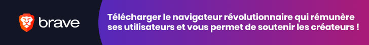 Télécharger - téléchargement - download - Brave navigateur - en Francais - dxsigner- designer - design- graphiste infographiste 3D - Bretagne blog - Finistère France